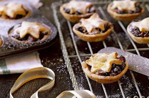 Follow our lead for a delicious gluten-free festive feast