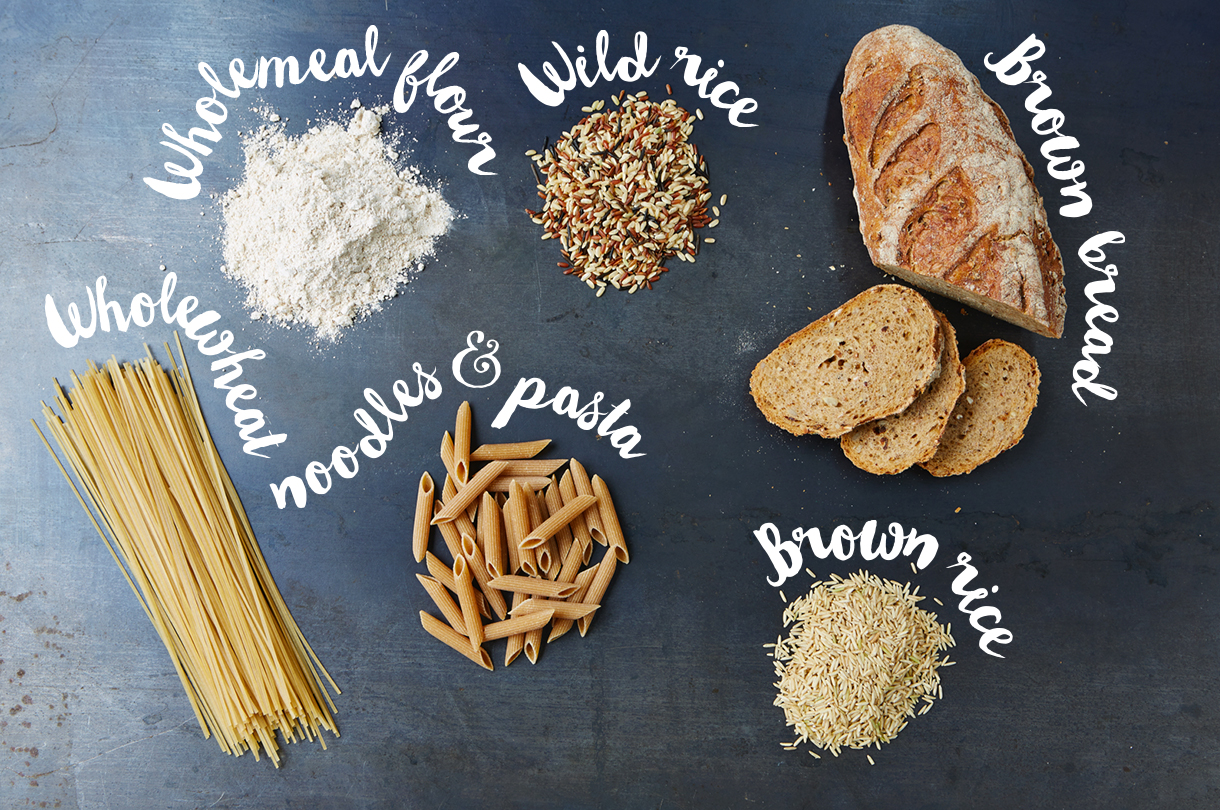 Why Wholegrain Is Healthy Features Jamie Oliver