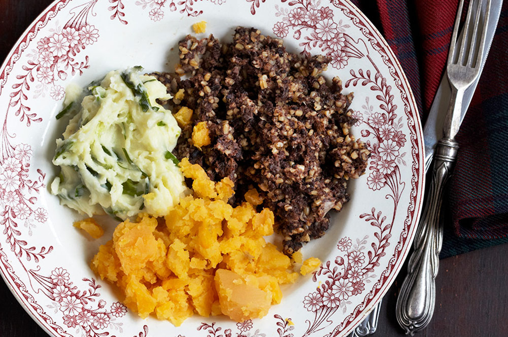 Scottish Recipes For Burns Night Features Jamie Oliver