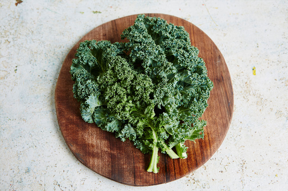 8 killer kale recipes