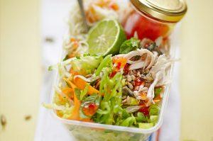 Super food lunch ideas