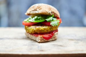 Six amazing meat-free meals