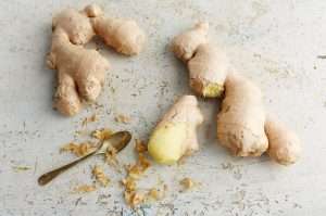 Six reasons we love ginger