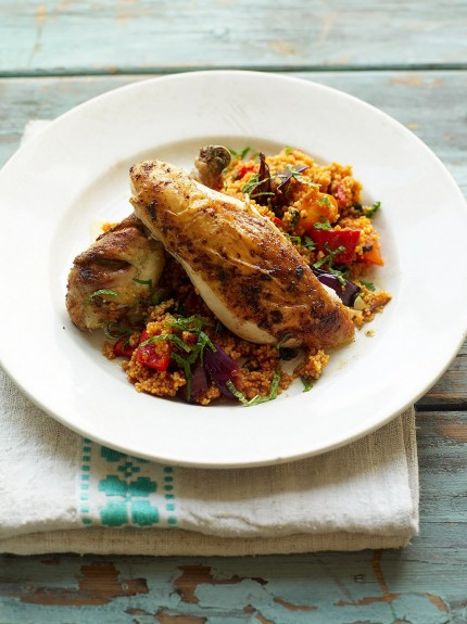 Chicken And Cous Cous Chicken Recipes Jamie Oliver Recipes