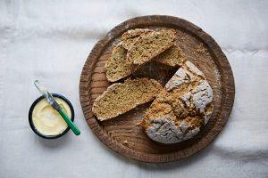 How to make soda bread