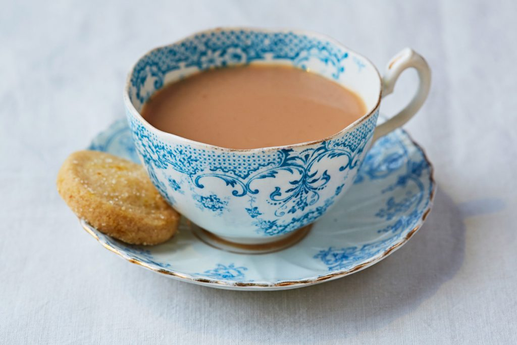How to make the perfect cup of tea | Features | Jamie Oliver | Jamie