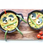 Fruit and veg recipes for kids