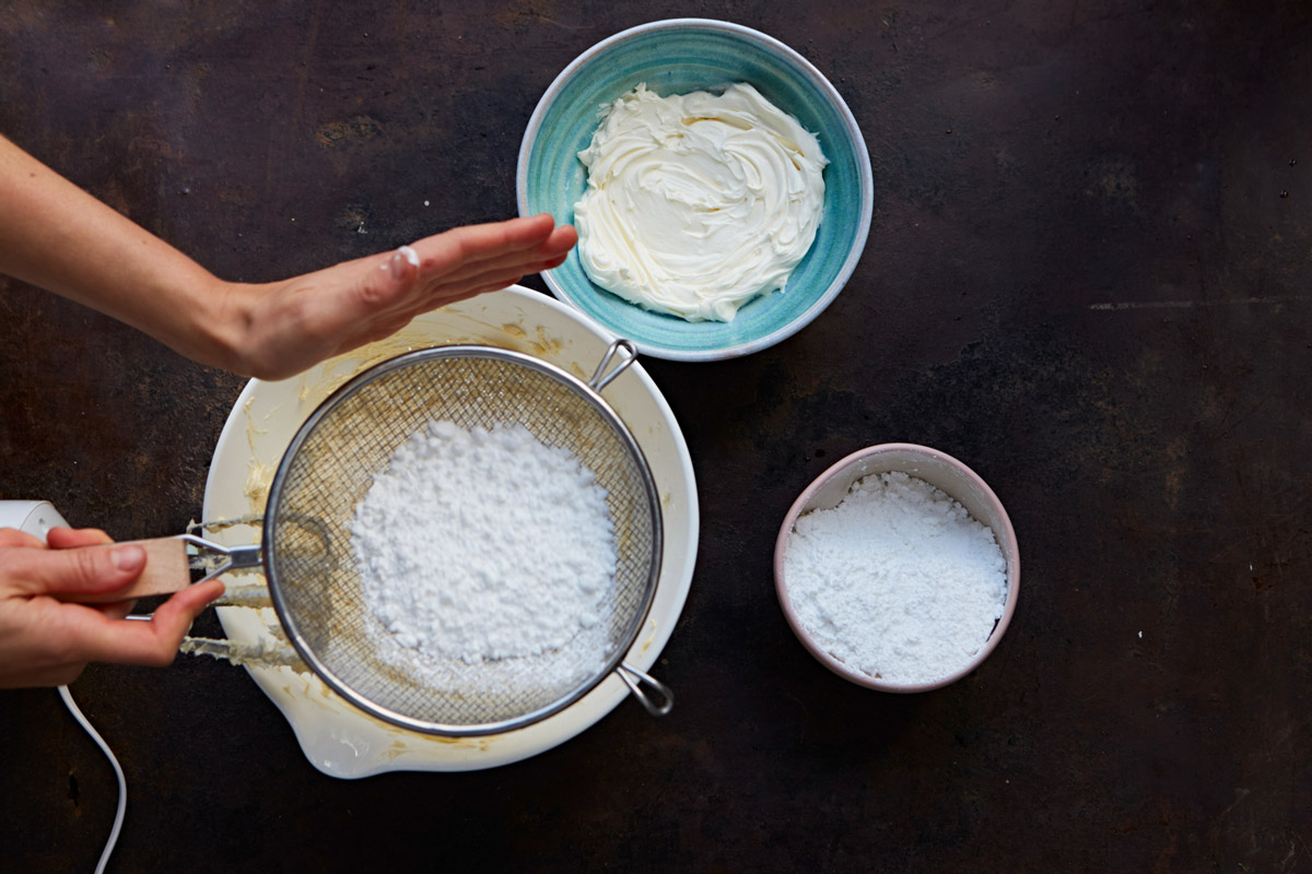 How To Make Red Velvet Cake Jamie Oliver Features