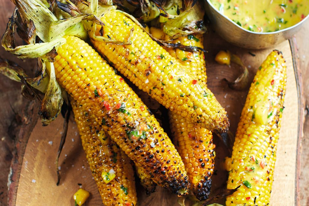 Barbecue Recipes Jamie Oliver Family Food