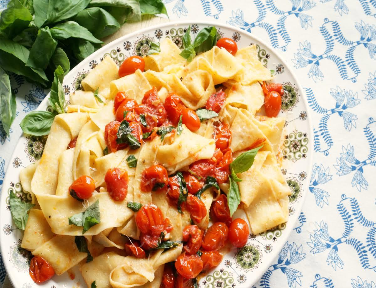 kitchencounterchronicle_spaghetti
