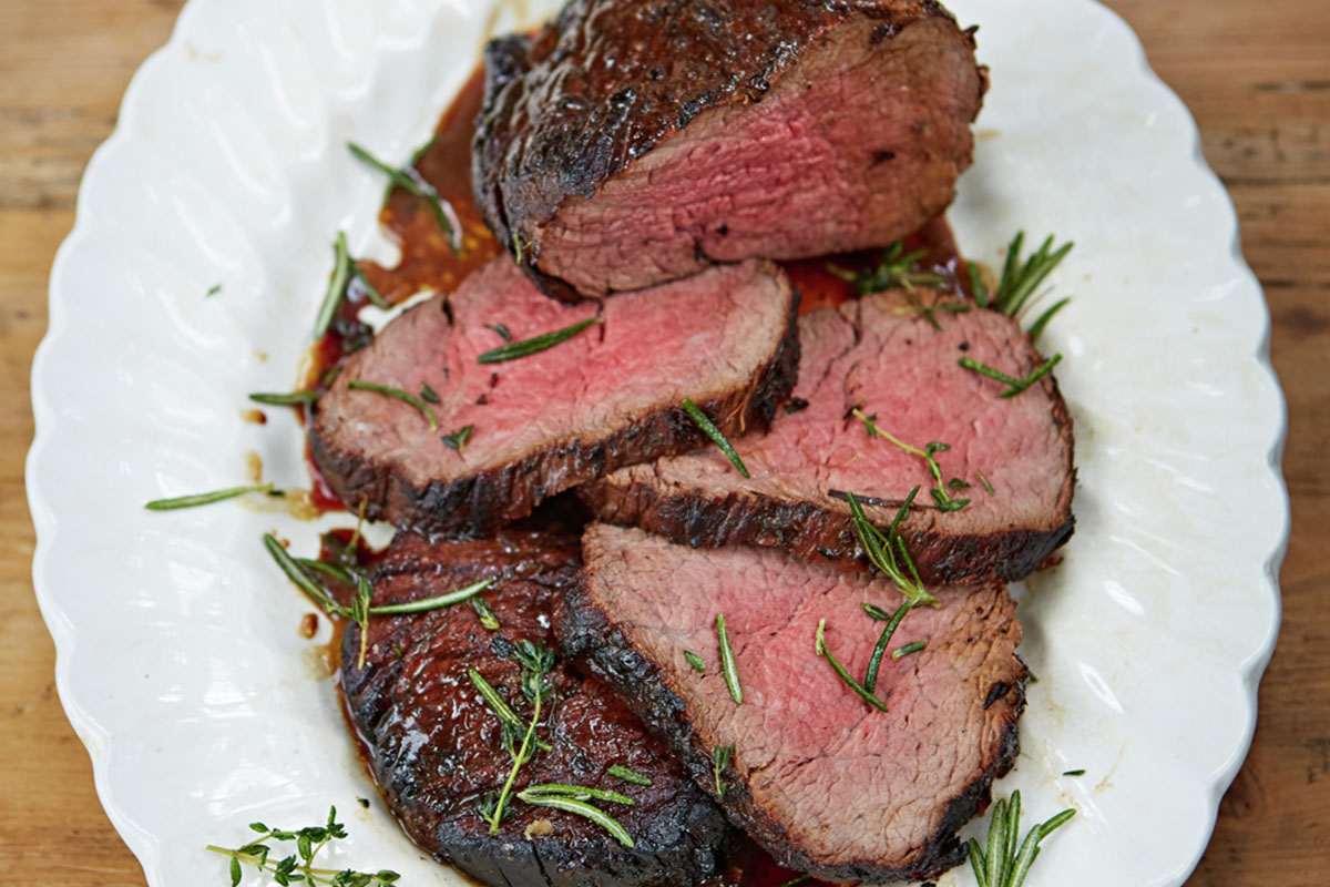 How To Make The Ultimate Steak Marinade Features Jamie