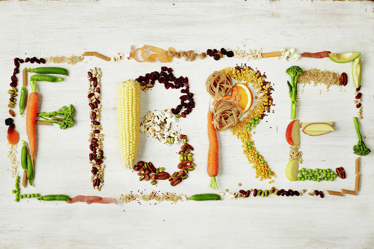 How to get more fibre into your diet | Features | Jamie Oliver