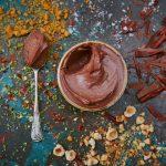 Vegan chocolate mousse pudding recipe