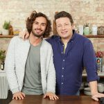 Joe Wicks and Jamie Oliver do a Q&A