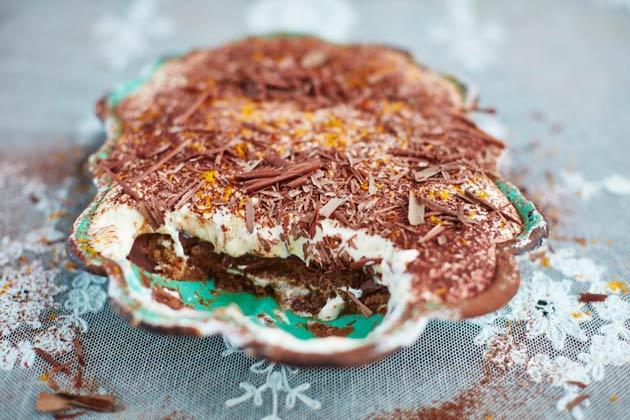 Weihnachtsessen Jamie Oliver.What S The Best Tiramisu Recipe Features Jamie Oliver Jamie