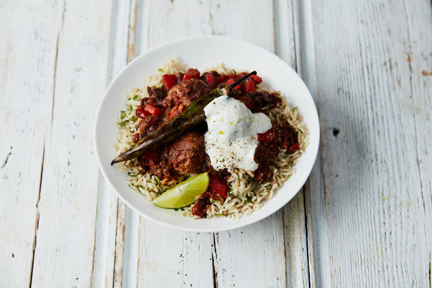 6 Of The Best Chilli Recipes Features Jamie Oliver Jamie Oliver