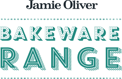 Jamie Oliver Bakeware Range - Shop the entire collection