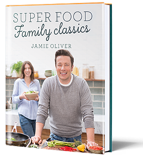 Super Food Family Classics - Order Now