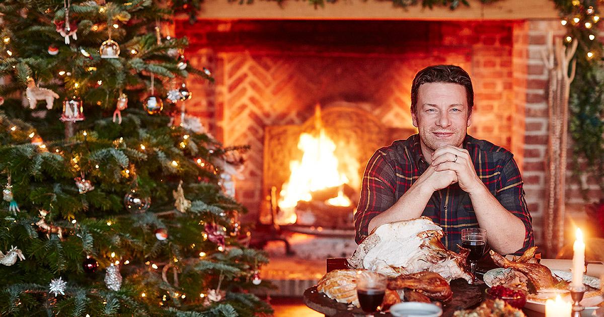 Christmas | Jamie Oliver