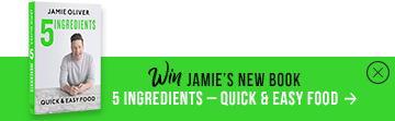 Win Jamie's new book