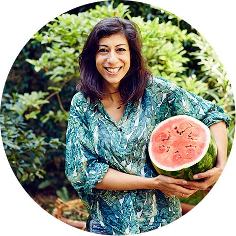 Georgina Hayden