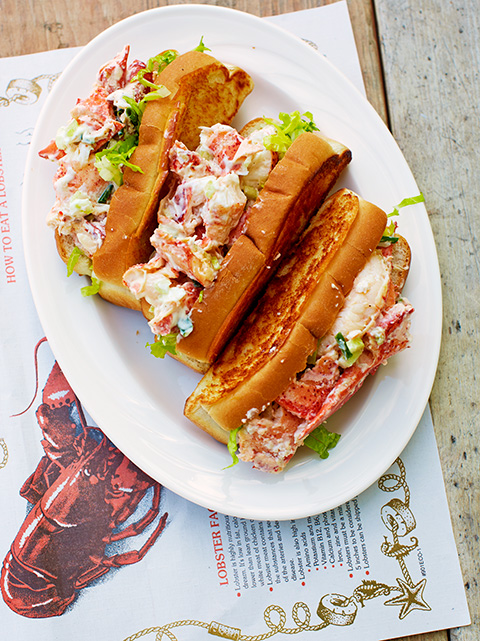 how to cook lobster jamie oliver