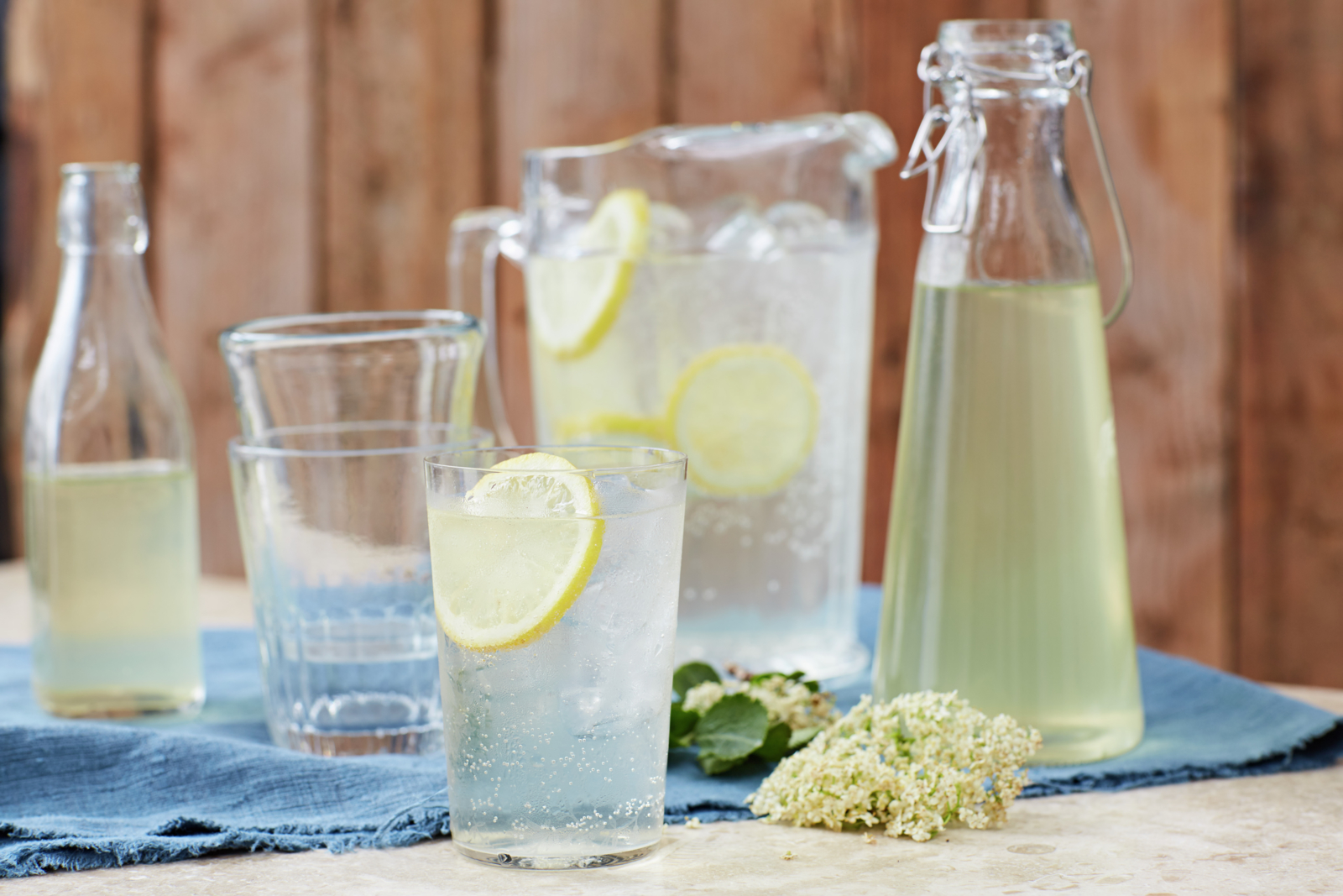 How to make elderflower cordial - Jamie Oliver | Features