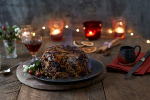 Perfect Christmas pudding recipe