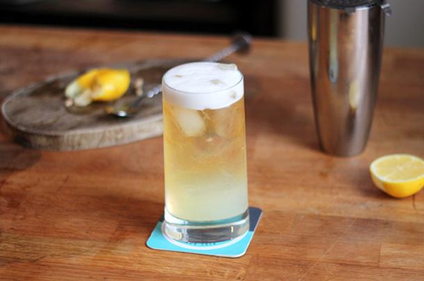 beer cocktails