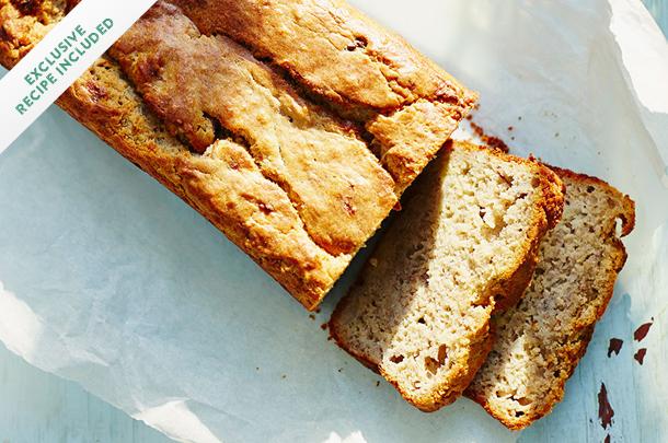 Jamie Oliver Recipe For Cake: My First Recipe: Banana Cake - Jamie Oliver