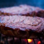 perfect steak header