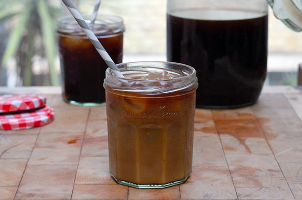 How to make cold brew coffee - Jamie Oliver | Features