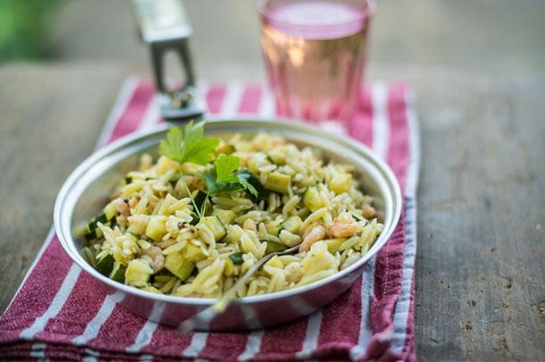 Jamie oliver pasta recipe prawns