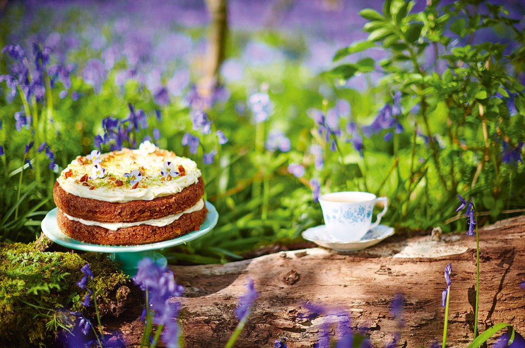 The history of the Hummingbird cake Jamie Oliver Features