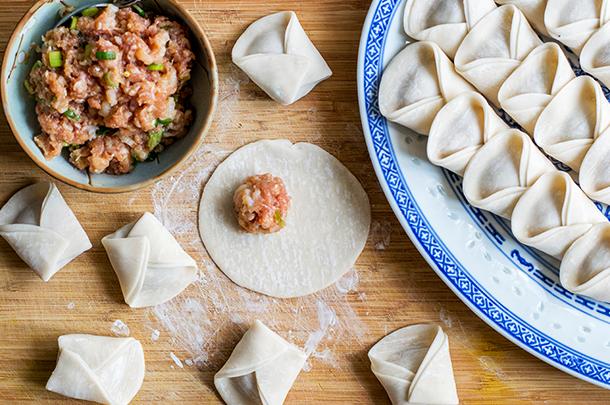 Jamie Oliver Comfort Food Curry Fish Pie Recipe