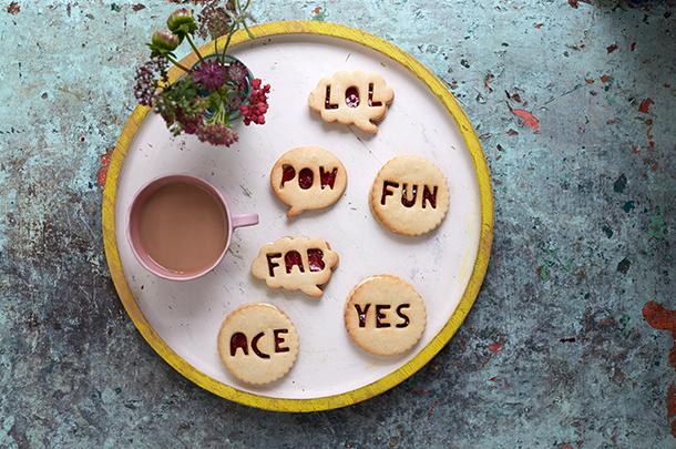 jammie biscuit