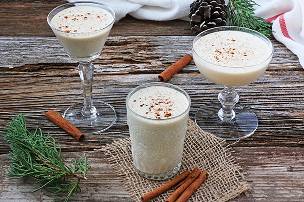 The best eggnog in the world features jamie oliver forumfinder Gallery