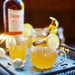 christmas drinks hot toddy
