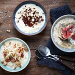 porridge header