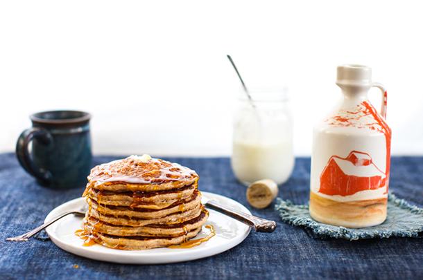 Plain Cake Recipe Jamie Oliver: Simple Tips For Perfect Pancakes - Jamie Oliver