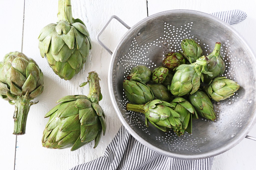 How to use artichoke - Jamie Oliver | Features