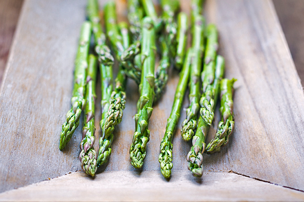 How to Cook Asparagus | Features