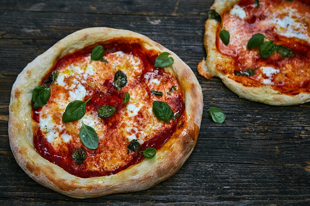 Nguồn: Olivers Pizza