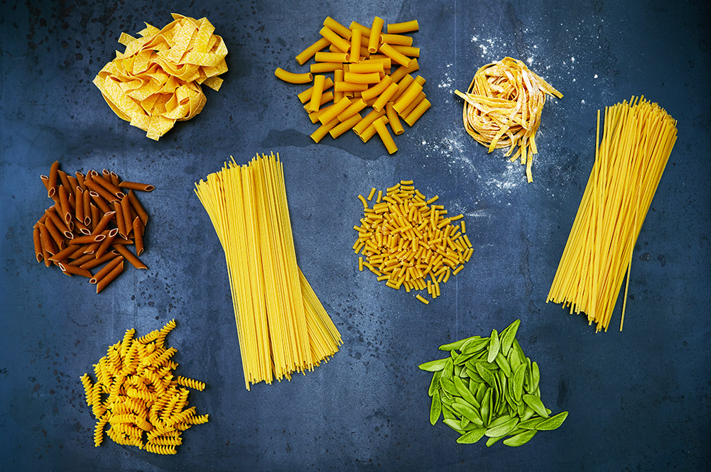 The ultimate guide to pasta shapes - Jamie Oliver | Features