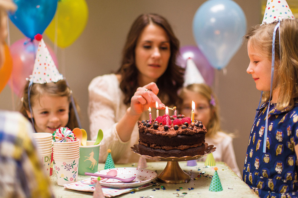 food allergy friendly parties and celebrations jamie oliver features