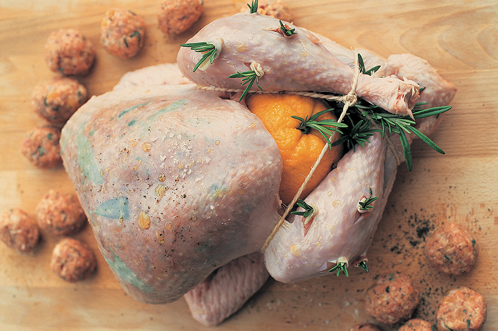 A guide to christmas turkeys jamie oliver features for How to cook a 7kg turkey
