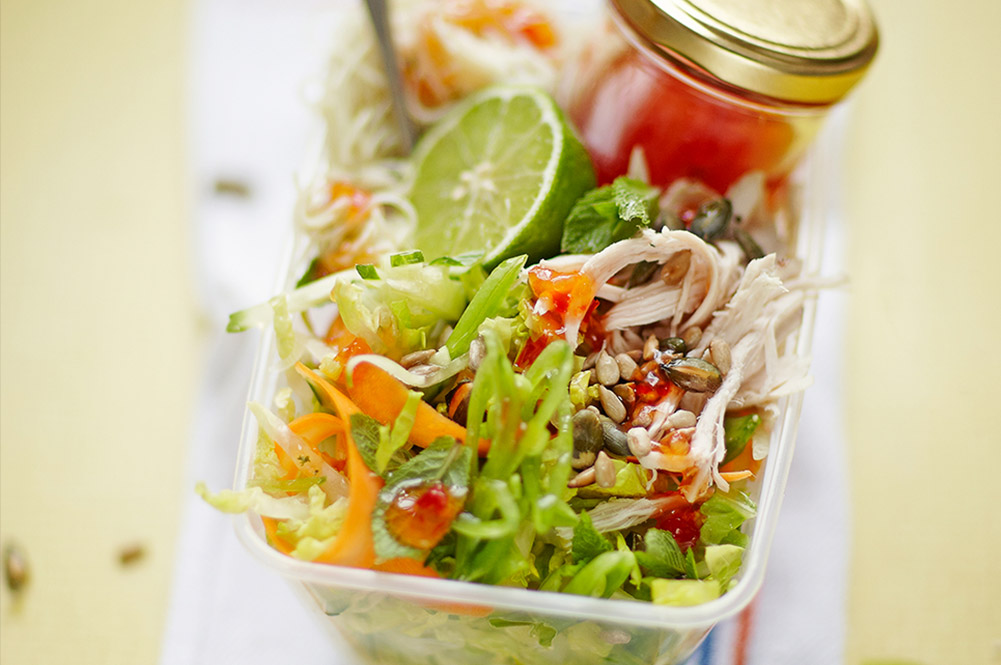 Super food lunch ideas jamie oliver features super food lunch ideas forumfinder Image collections