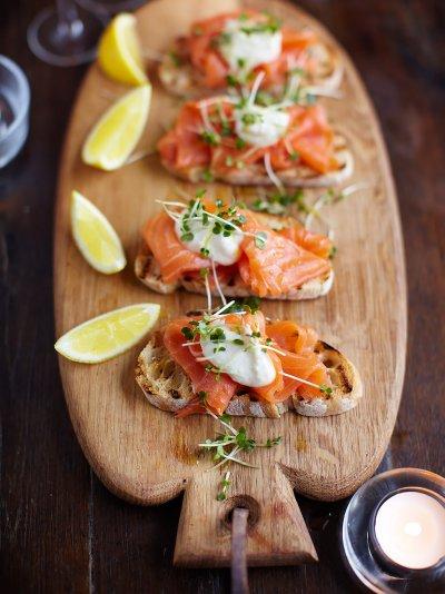 Fresh Fish Recipes Trout