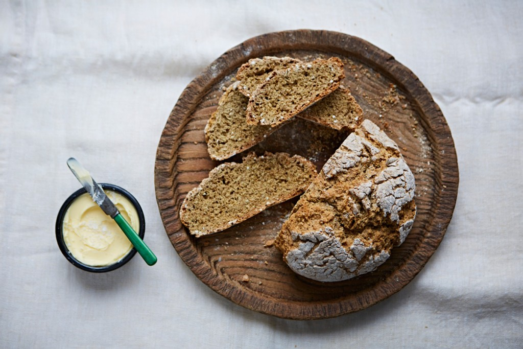 How to make soda bread