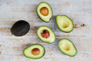 5 healthy ways with avocado
